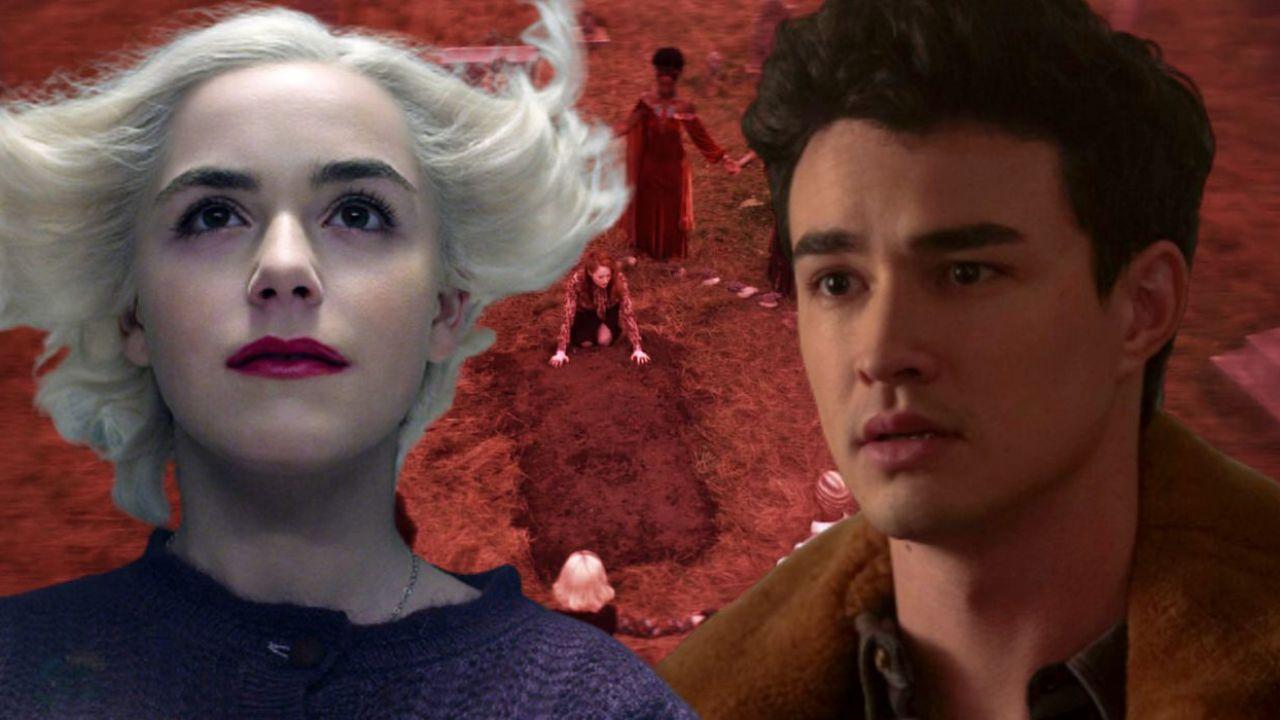 Come finisce la storia di Sabrina? Il commovente finale con Nick della serie Netflix