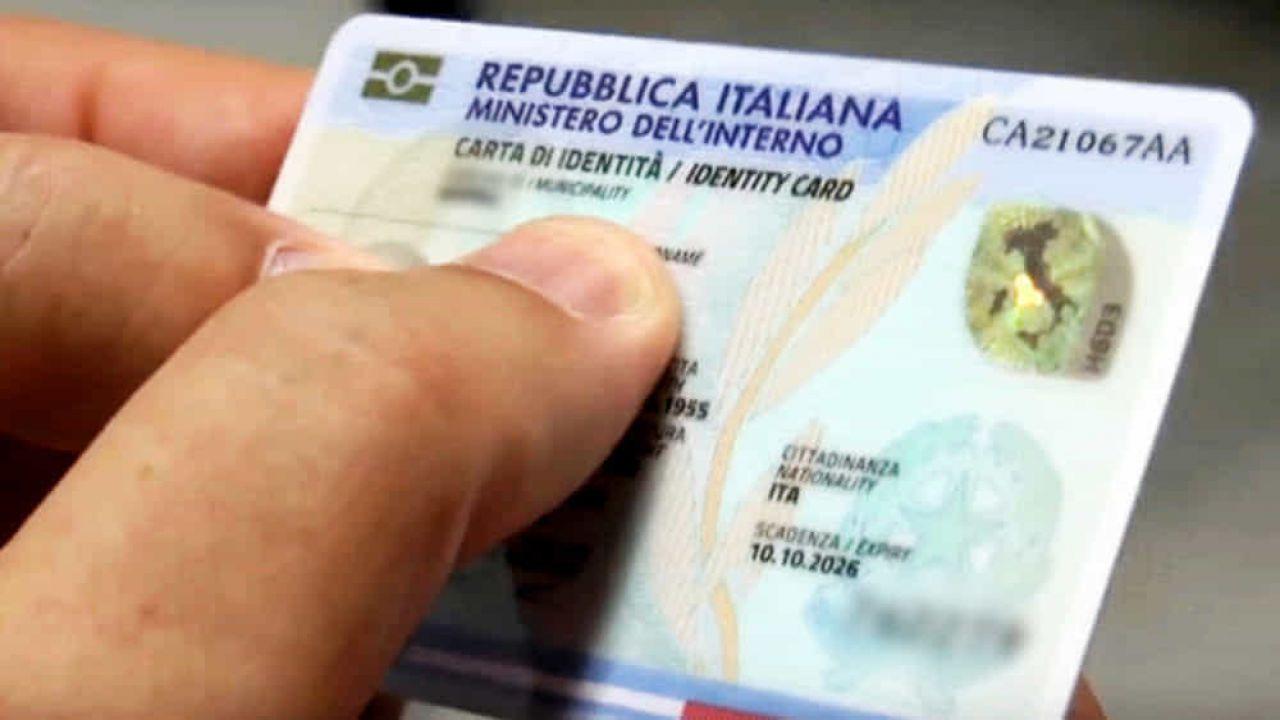 Come fissare un appuntamento per la Carta D'Identità Elettronica?