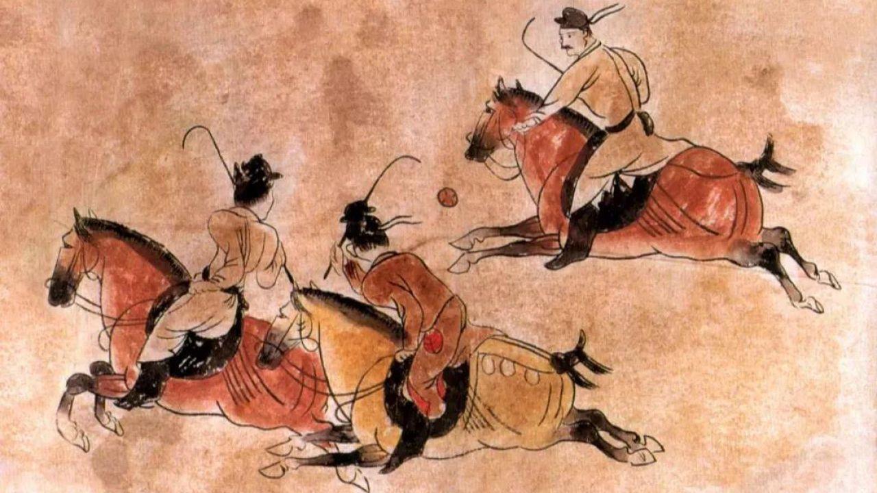 Come il gioco divenne una parte integrante della macchina da guerra cinese