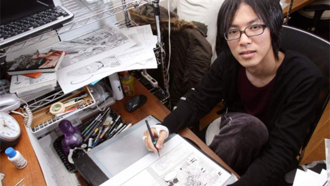 Come mangaka e animatori: ecco cosa sognano di diventare i bambini in Giappone