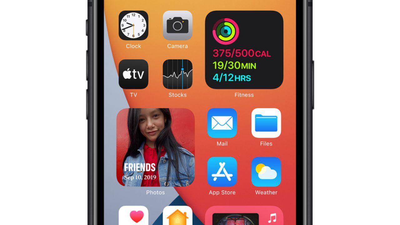Come nascondere le pagine ed app dalla Home screen con iOS 14