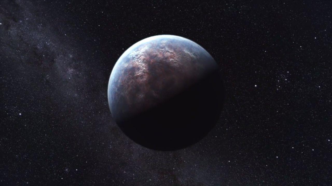 Come possiamo rilevare pianeti che si trovano in altre galassie?