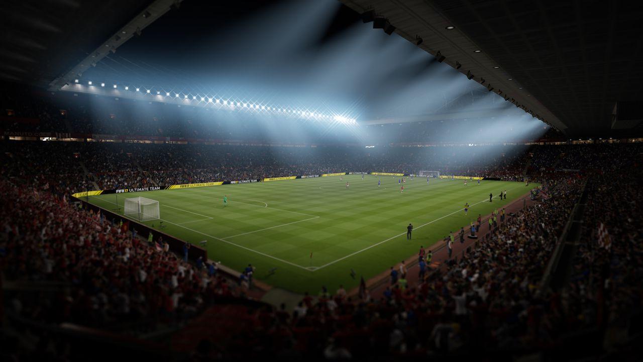Come risolvere 7 problemi frequenti di FIFA 17