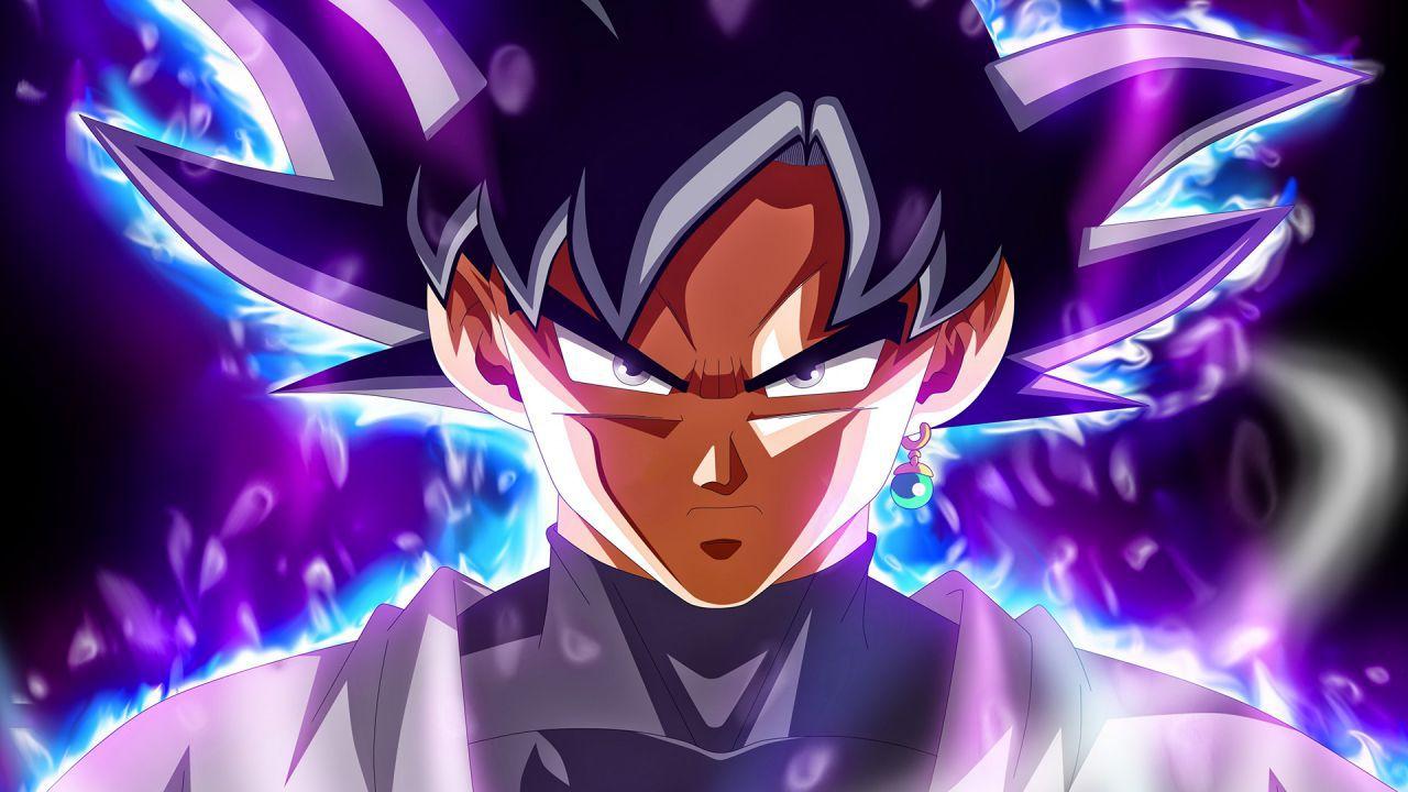 Come viene sconfitto Black Goku? Il finale della saga di Dragon Ball Super