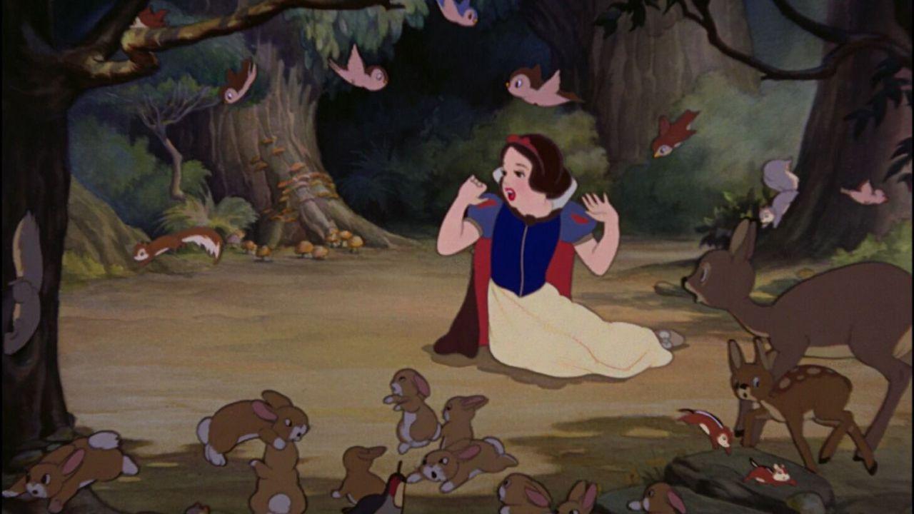 Cominciano i casting per il live-action Disney di Biancaneve