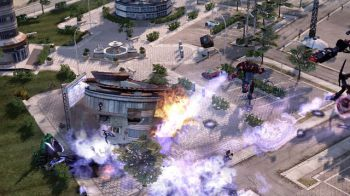 Command & Conquer 3: Kane's Wrath in arrivo