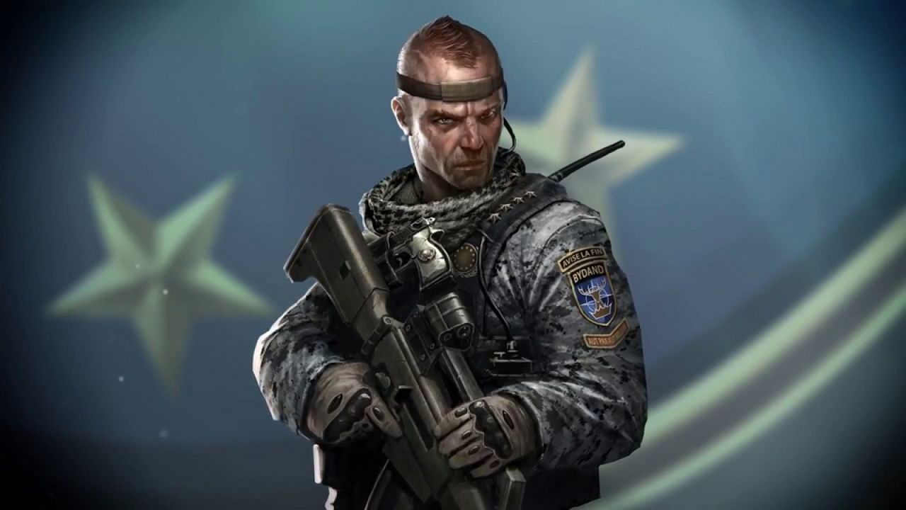 Command & Conquer: closed beta in estate