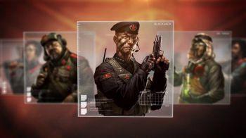 Command & Conquer : i Generali nel trailer E3 2013