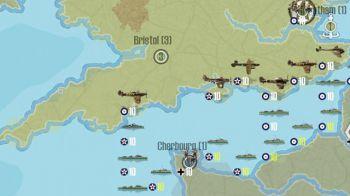 Commander - Europe at War screenshots