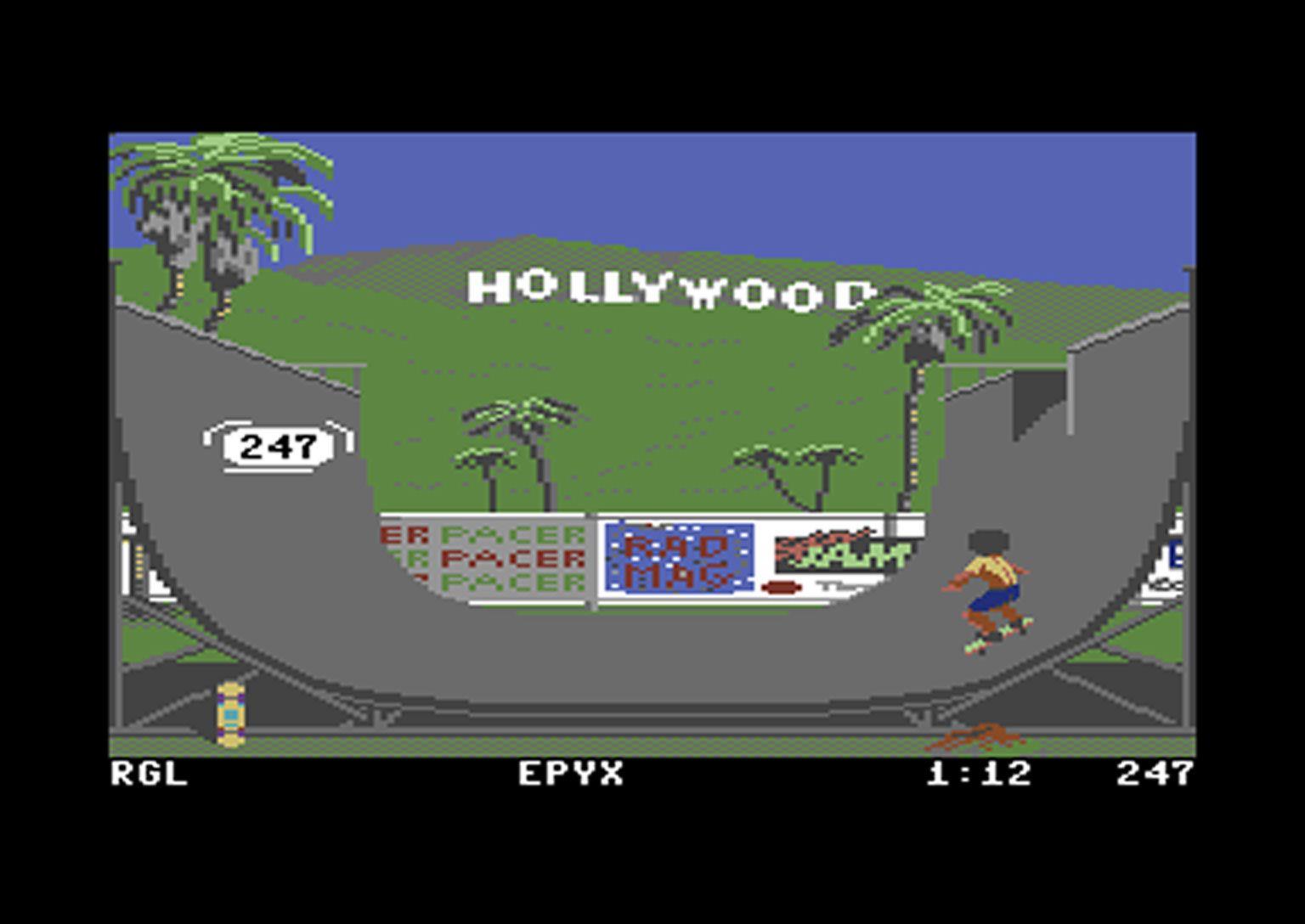 giochi c64