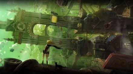 Compagnia di ricerca vuole esperti giocatori di Gravity Rush per un misterioso beta testing