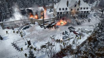 Company of Heroes 2: Ardennes Assault, annunciato il bonus preorder