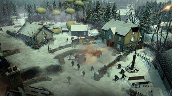 Company of Heroes 2 Ardennes Assault è disponibile da oggi