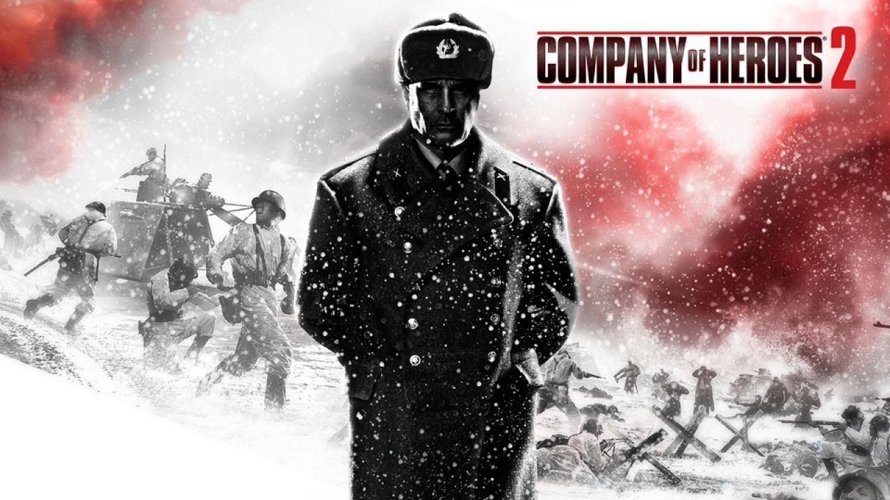 Company of Heroes 2 giocabile gratis su PC nel weekend