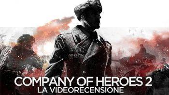 Company of Heroes 2: le nuove mappe ed il DLC Case Blu disponibili su Steam - video di debutto