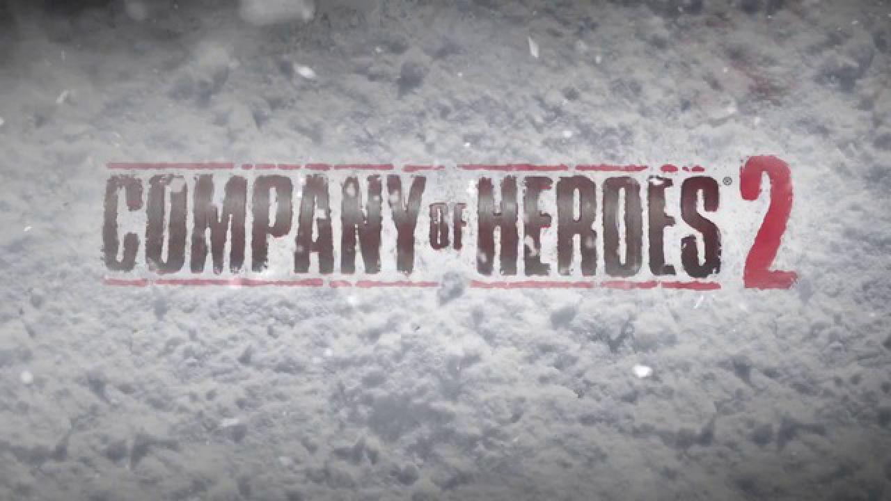 Company of Heroes 2: rilasciata nuova patch e mappa gratuita
