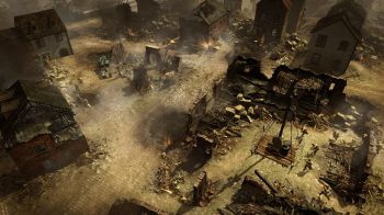 Company of Heroes 2: The Western Front Armies annunciato agli EGX Rezzed