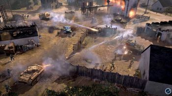 Company of Heroes 2: The Western Front Armies, data di uscita, bonus preorder e trailer gameplay