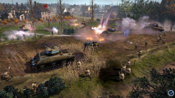 Company of Heroes 2: The Western Front Armies è disponibile, immagini e trailer di lancio