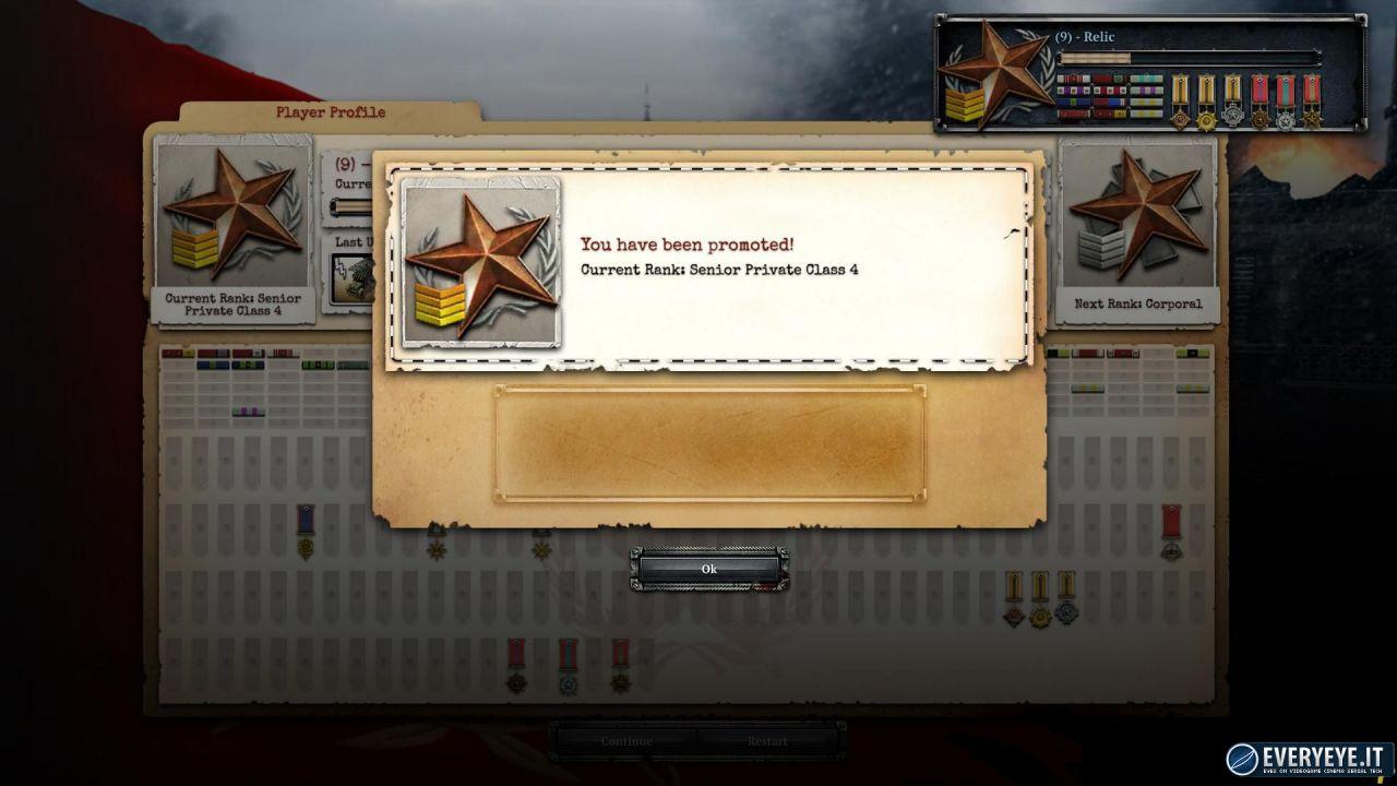 Company of Heroes 2 e Total War Rome 2 giocabili gratis su Steam nel fine settimana