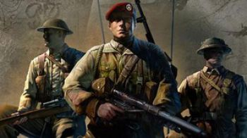 Company of Heroes: switch dei server e supporto Steamworks dal 7 Maggio