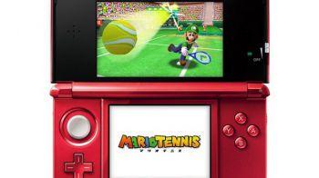 Completa la tua collezione di Yoshi per Mario Tennis Open!