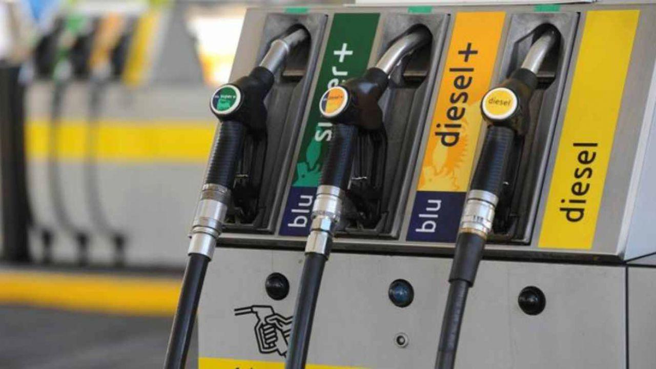 Con la Fase 2 il prezzo della benzina torna a crescere