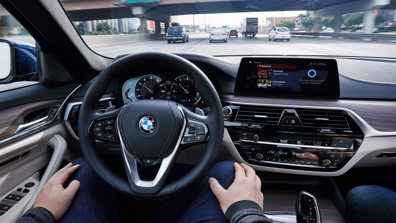 Con la guida autonoma viaggeremo e inquineremo di più, lo studio