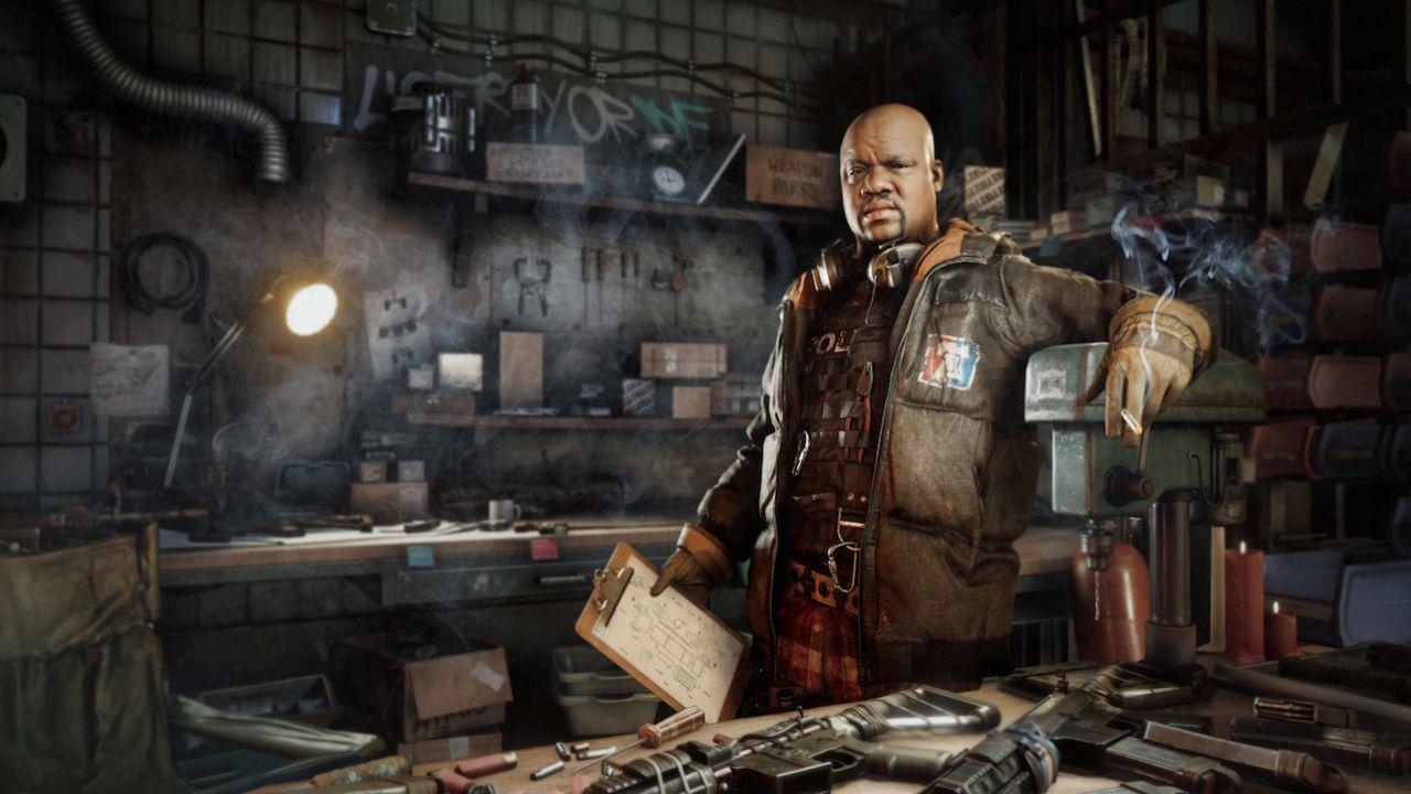 Con Homefront The Revolution, Dambuster Studios ha voluto creare un Half-Life open world