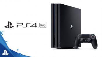 Con PS4 Pro, Sony incoraggerà gli sviluppatori ad adottare risoluzioni maggiori