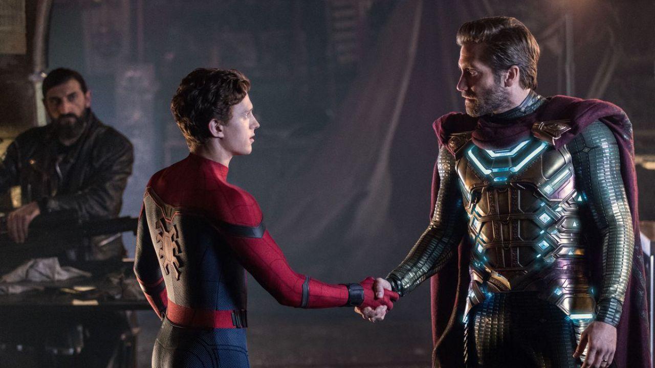 Con Spider-Man: Far from home Tom Holland ha realizzato uno dei suoi sogni
