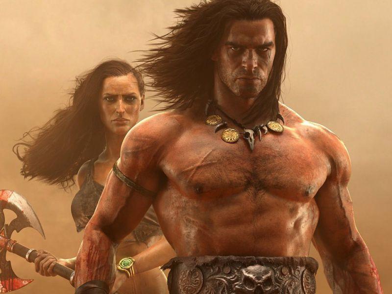 Conan Exiles: ecco Il primo video gameplay tratto dalla versione Xbox One