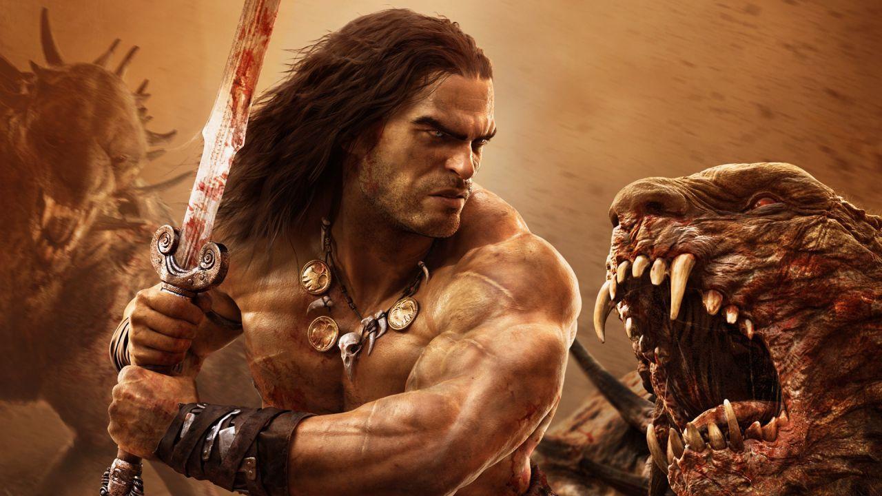 Conan Exiles giocabile gratis su PC per tutto il weekend