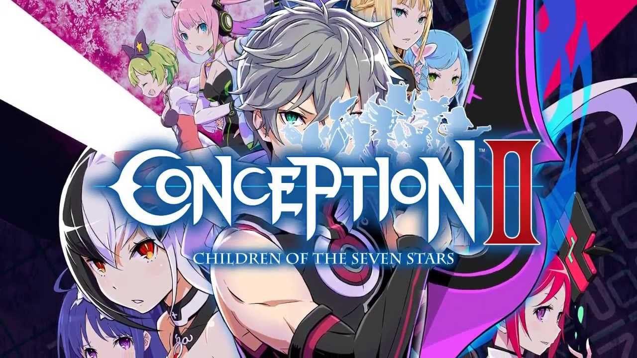 Conception 2 arriva ad agosto su PC