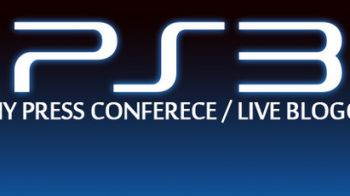 Conference Sony @ E3 2010: Live Blog