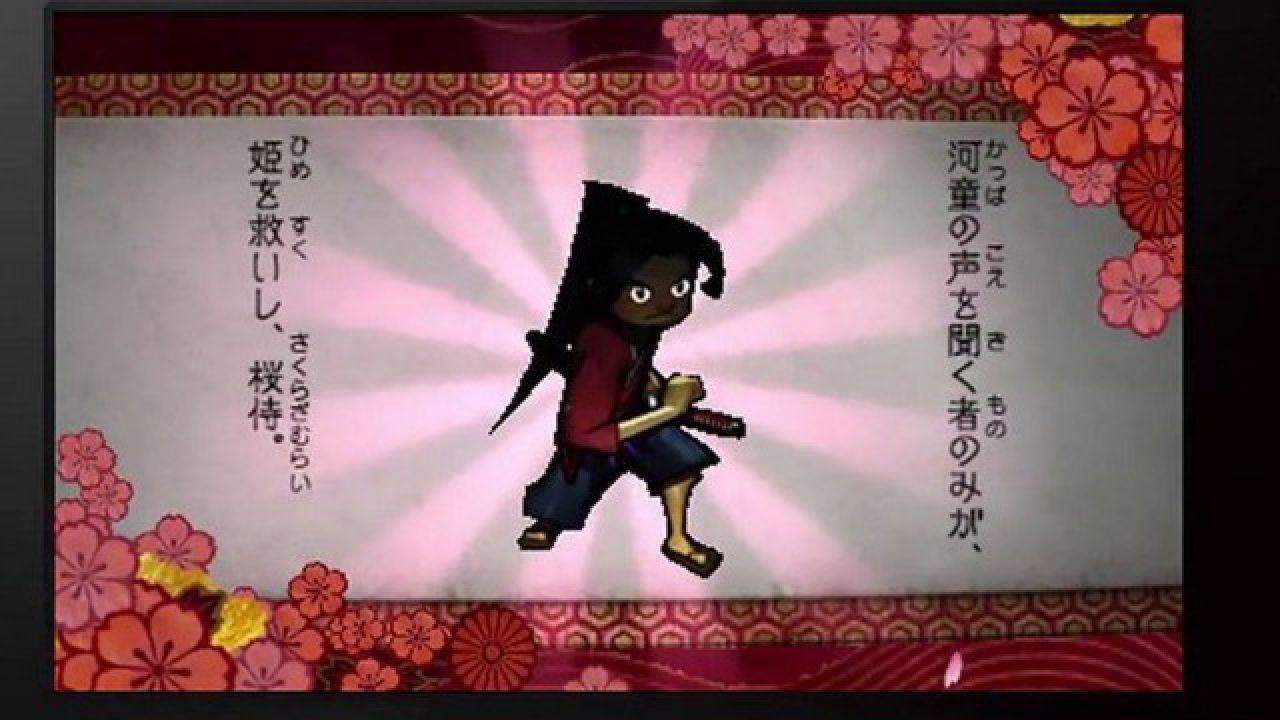 Confermata la data di uscita di Hana Samurai: Art of the Sword su Nintendo eShop
