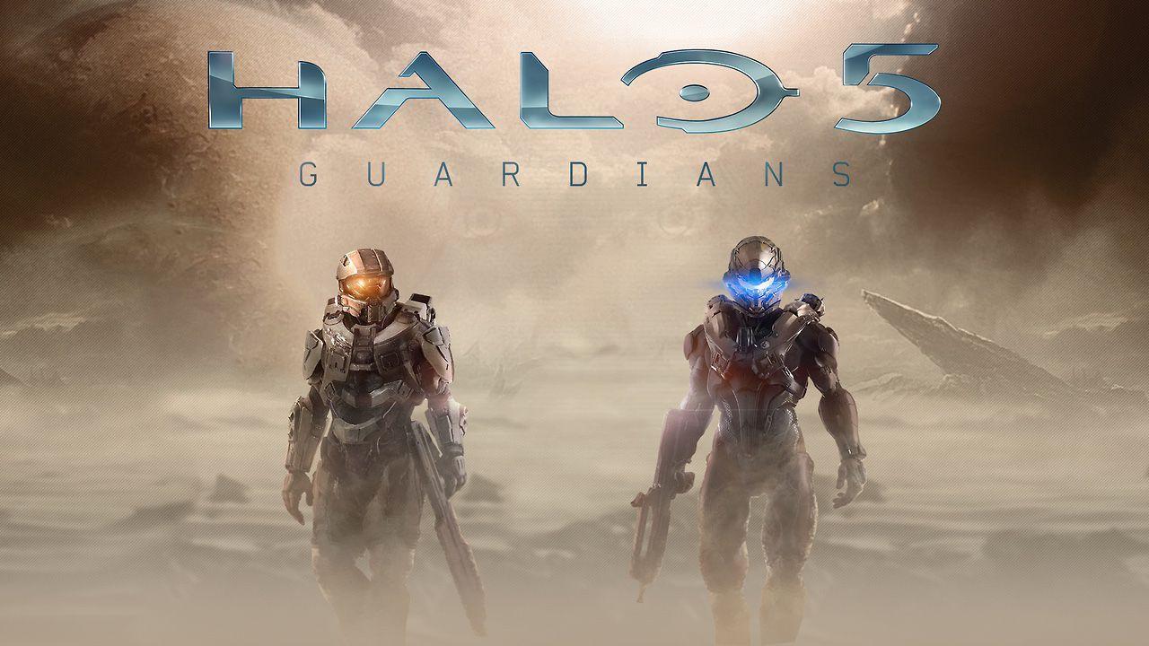 Confermata l'edizione limitata di Xbox One dedicata a Halo 5 Guardians