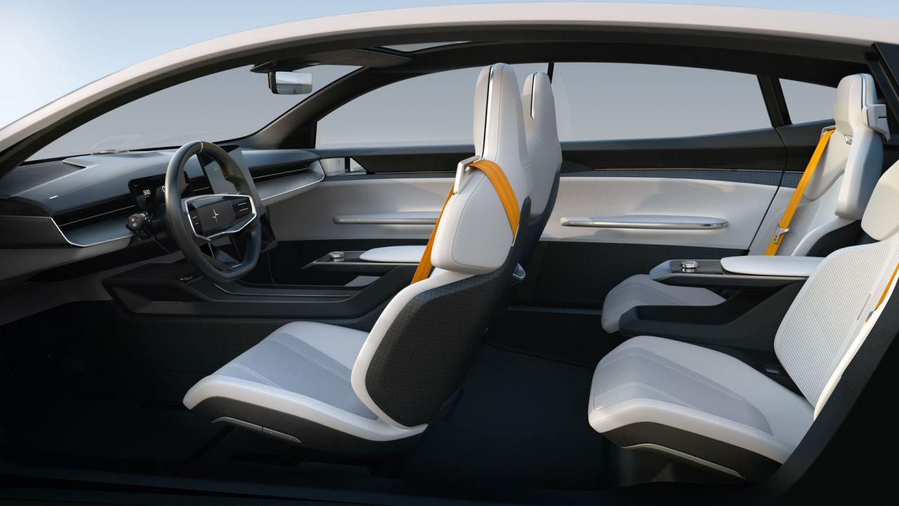Confermata la Polestar 3, SUV/Crossover elettrico che sfida la Tesla Model Y