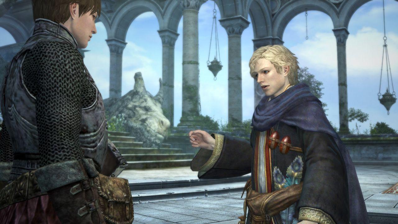 Confermati i 1080p e 60 fps per la versione PlayStation 4 di Dragon's Dogma Online