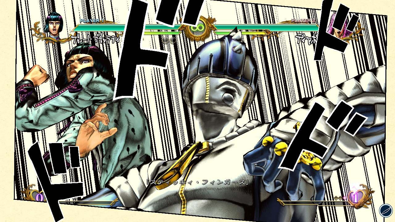 Confermati altri due personaggi in JoJo's Bizarre Adventure: All Star Battle