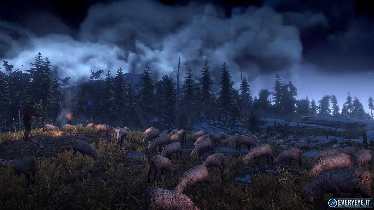 Confermati due bundle Xbox One con The Witcher 3 Wild Hunt
