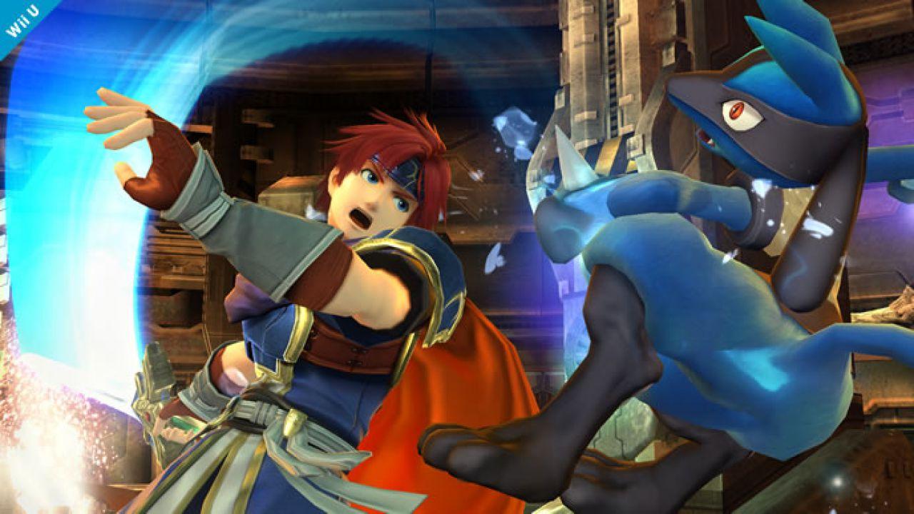 Confermati Roy, Ryu e Lucas per Super Smash Bros
