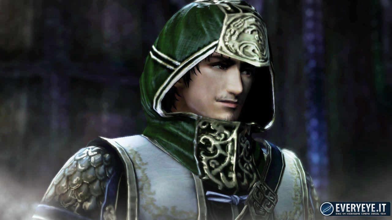 Confermato Dynasty Warriors 8 per PlayStation 3