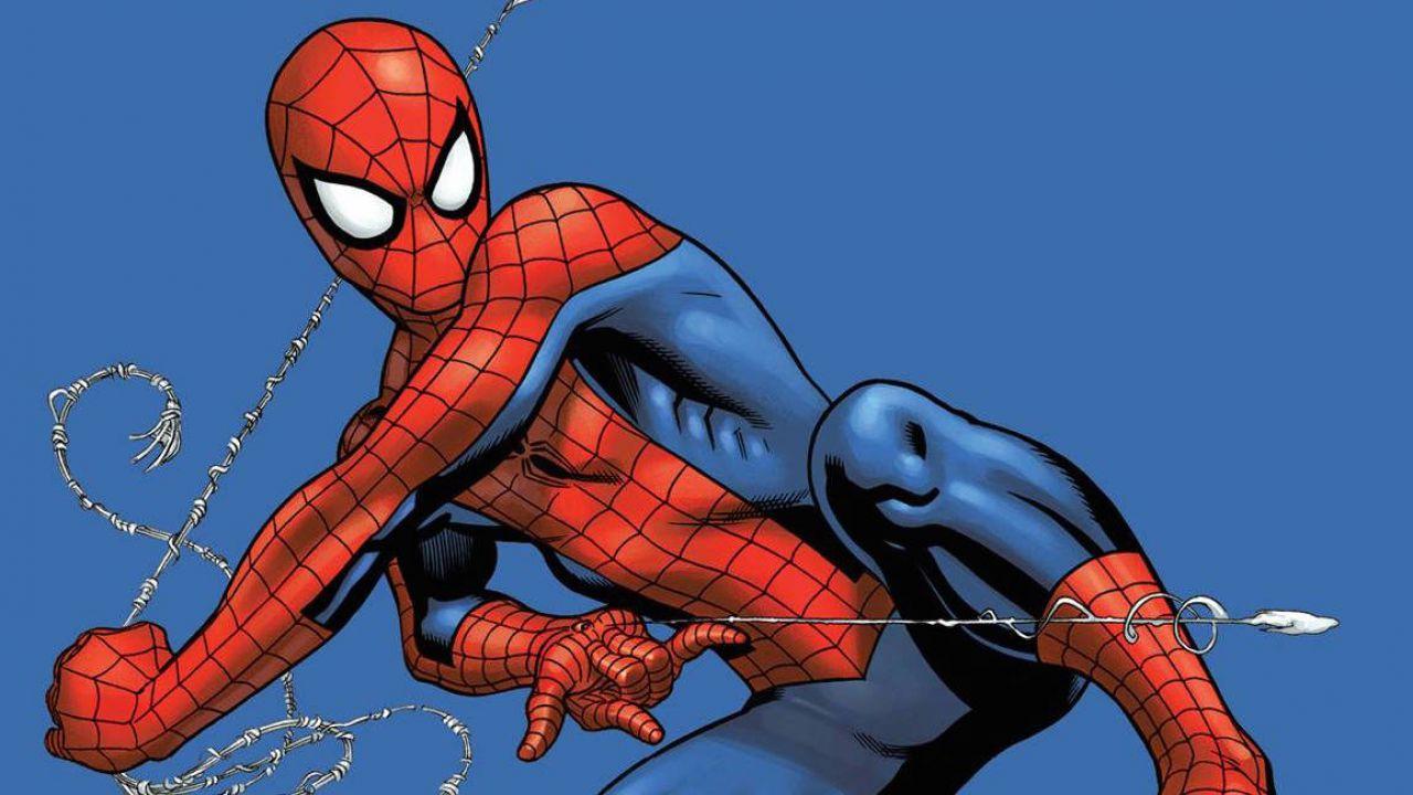 Confermato un film animato di spider man nel
