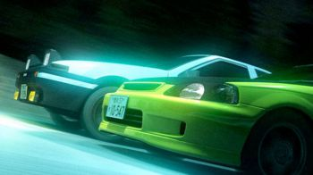 Confermato Initial D Extreme Stage