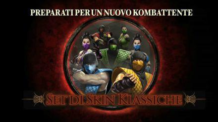 Confermato lo sviluppo del nuovo episodio di Mortal Kombat