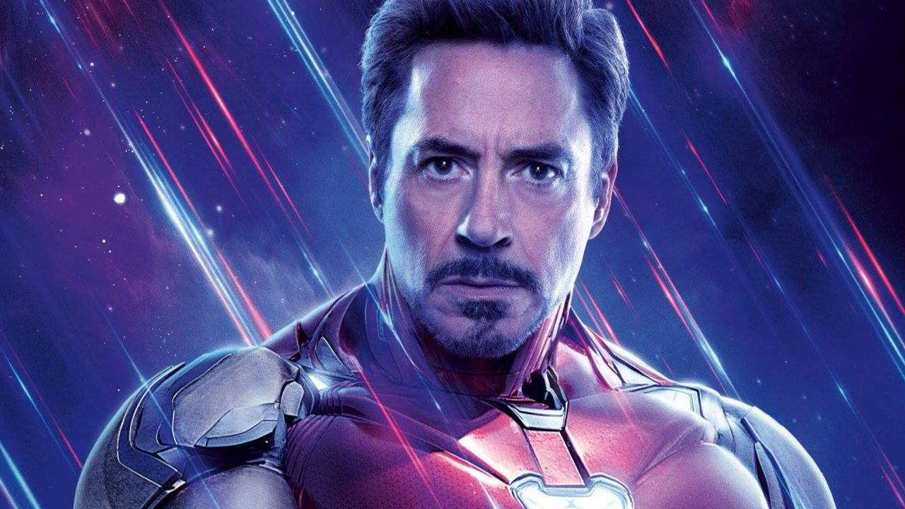 Confermato! Robert Downey Jr. avrà un cameo in Black Widow