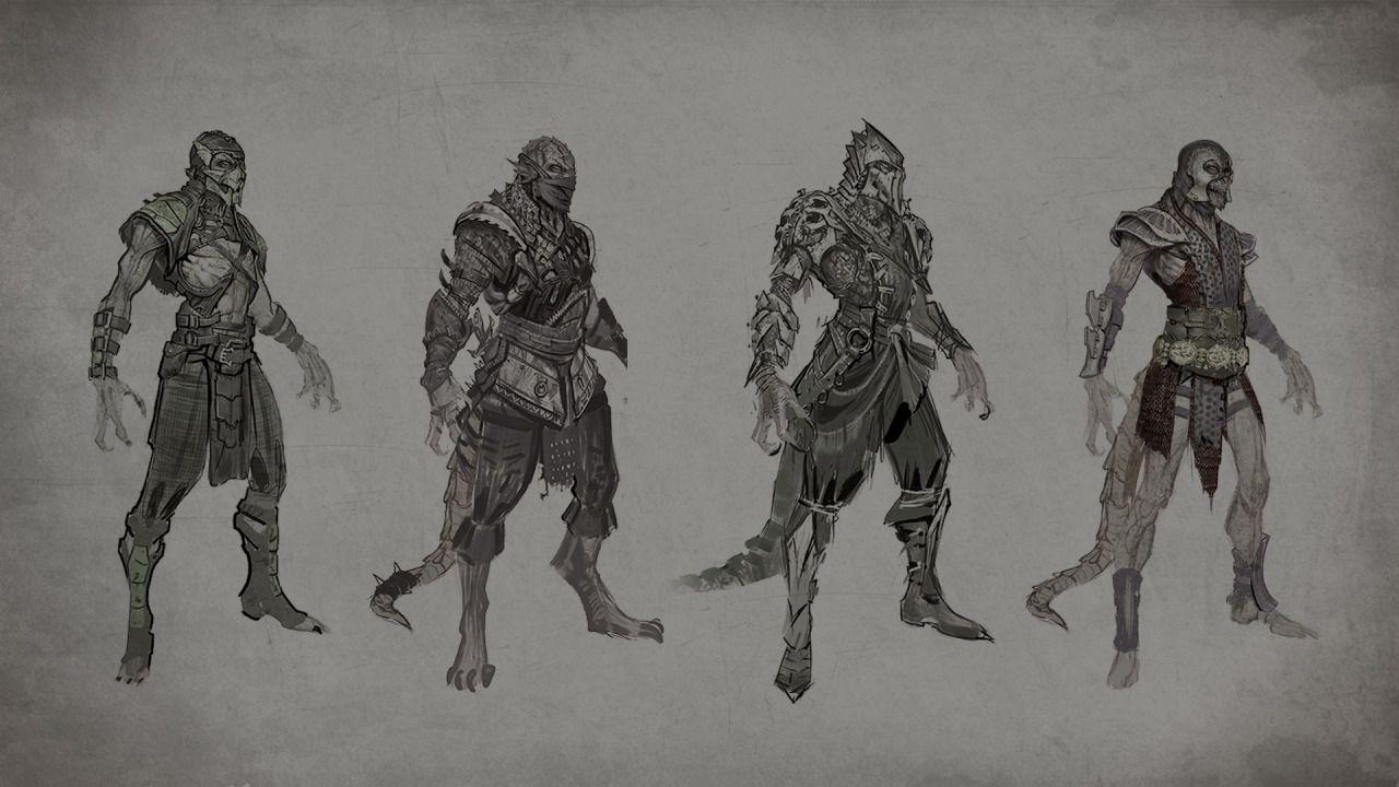 Confermato il roster completo di Mortal Kombat X: il vostro combattente preferito è tra questi?
