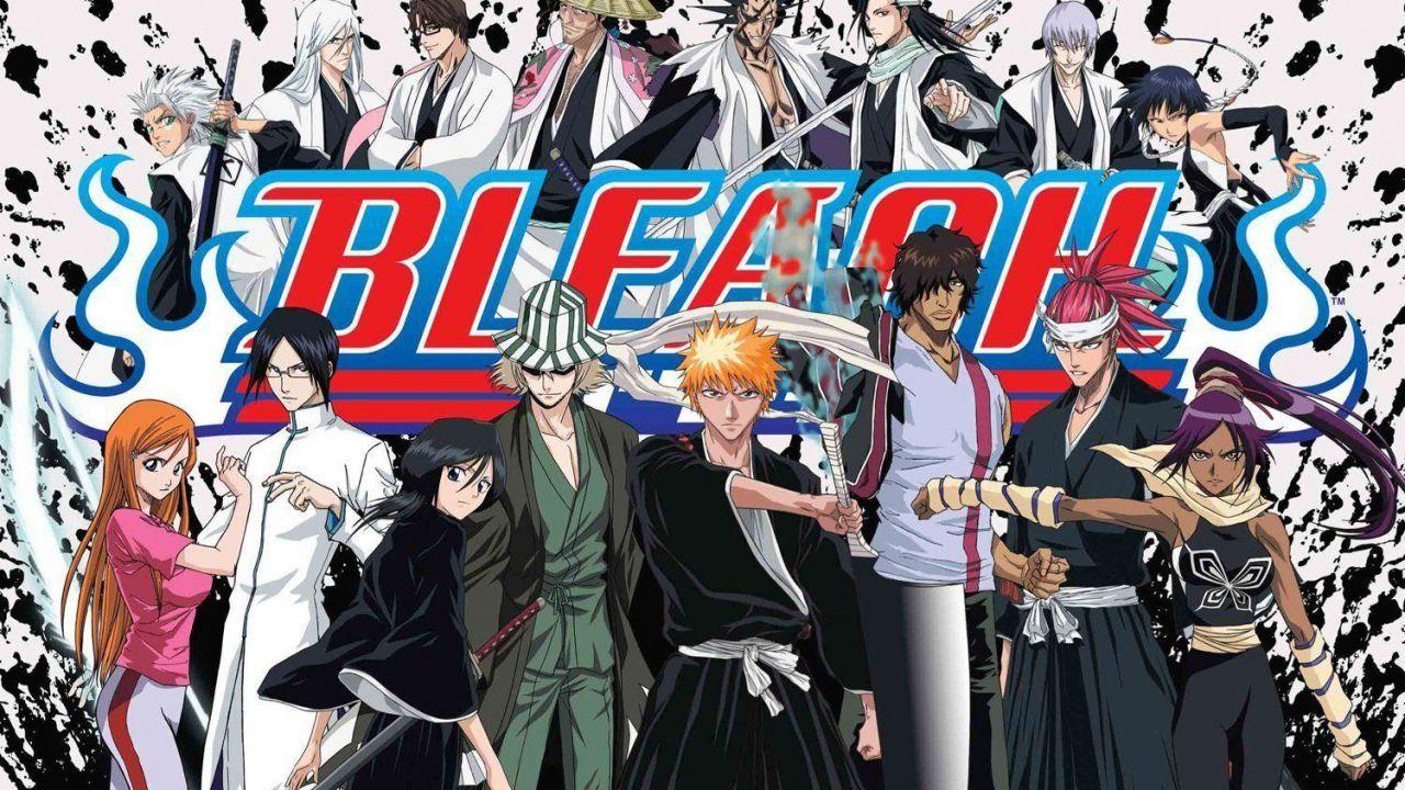 Confermato lo studio di Bleach: nessun passaggio di proprietà ad Aniplex