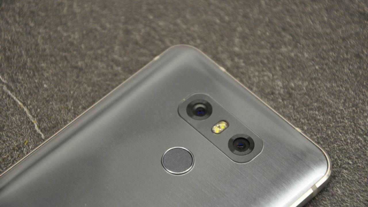 Confermato: il successore di LG G6 non debutterà al MWC 2018